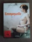 Emmanuelle - Box DVD Sylvia Kristel  RAR
