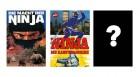 WMM Sommer: Macht der Ninja + Kampfmaschine + ? (NEU) ab 1€