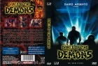 Dance of the Demons 1, Uncut, kleine Hartbox