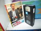 VHS - Der Tag der Cobra - Franco Nero - VTD Seltenes Cover