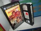 VHS - Vigilante Force - Das Gesetz sind wir - Warner