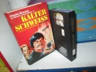 VHS - Kalter Schweiss - Charles Bronson - Atlas Hardcover