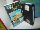 VHS - Florida Connection - Smugglers! - Silwa Rarität