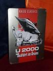 U 2000 Tauchfahrt des Grauens - Metal Pack - Limited Edition