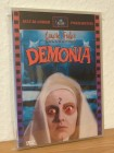 Demonia - Lucio Fulci Uncut Deutsch Astro Erstauflage