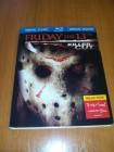Friday the 13th, Killer Cut, Blu-Ray, Kein deutscher Ton