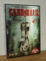 Cannibals - Welcome to the Jungle Uncut Deutsch