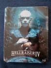 Hellraiser 4 - Blu-ray Metalpak - Neu
