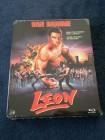 Leon - Blu-ray Metalpak - Van Damme - Neu