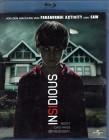INSIDIOUS Blu-ray - der geniale Mystery Haus Horror Schocker