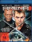 ARENA Blu-ray - SciFi Kampf Action Samuel L. Jackson K. Lutz