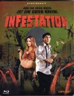 INFESTATION Blu-ray Steelbook - Riesen-Käfer Horror Spass!