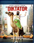 DER DIKTATOR Blu-ray - Sacha Baron Cohen derber Spass