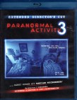 PARANORMAL ACTIVITY 3 Blu-ray - effektiver Psycho Horror