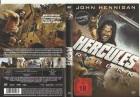 Hercules Reborn (DVD, Action, John Hennigan)