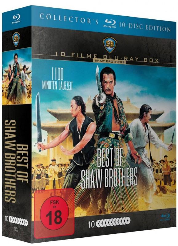 Shaw Brothers Filme Deutsch