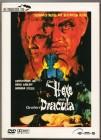 """Die Hexe des Grafen Dracula"" DVD Christopher Lee"
