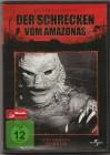"""""""Der Schrecken vom Amazonas"""" DVD"""
