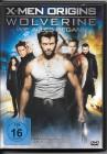 """""""X-Men Origins- Wolverine, wie alles begann"""" DVD"""