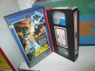 VHS - Straße der Gewalt - Jan Michael Vincent - RCA
