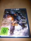 Pacific Rim 3D / 3 Disc Blu-Ray Set 3D und 2D Blu-Ray