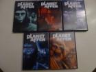 Planet der Affen 5 DVDs