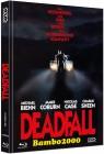 *DEADFALL *UNCUT* COVER B *DVD+BLU-RAY MEDIABOOK* NEU/OVP