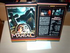 Devils Maniac    ---   grosse Hartbox