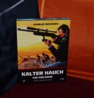 Kalter Hauch - The Mechanic  2-Disc Limited Edition Cover B