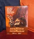 Der Fluch der Mumie (Limited Mediabook Edition) (1967) BD