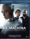 EX_MACHINA Blu-ray - Top Androiden SciFi Alex Garland