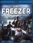 FREEZER Rache eiskalt serviert - Blu-ray Dylan McDermott TOP