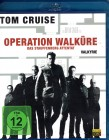 OPERATION WALKÜRE Stauffenberg Attentat - Blu-ray Tom Cruise