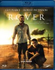 THE ROVER Blu-ray - Guy Pearce Robert Pattinson - klasse!