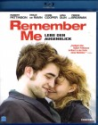 REMEMBER ME Lebe den Augenblick - Blu-ray Robert Pattinson