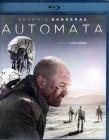 AUTOMATA Blu-ray - Top Antonio Banderas Roboter Cyber SciFi