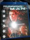 The Running Man, 3D, uncut, deutsch, Blu-Ray