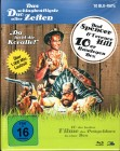 BUD SPENCER & TERENCE HILL Haudegen BOX 10x Blu-ray Kult!
