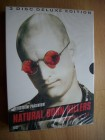 Natural Born Killers 3 Disc Edition Director's Cut OVP