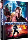 Fortress (UNRATED) Mediabook C (Blu Ray) Nameless NEU