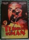 Terminator Woman Dvd (L) Karen Shepherd