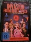 Invasion from outer space/Gefahr aus dem Weltraum Dvd (R)