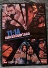 11:14 elevenfourteen Dvd (R) Patrick Swayze Uncut