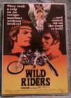 Die gnadenlose Jagd aka Wild Riders Dvd Uncut (Y)