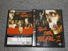 TANZ DER TEUFEL 2 Kinowelt DVD