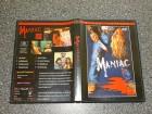 MANIAC Blood Edition DVD