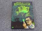 BRIDE OF THE RE-ANIMATOR Mediabook Blu Ray + DVD
