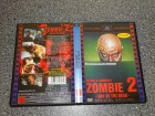 ZOMBIE 2 - DAY OF THE DEAD Astro DVD Special Edition