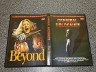 The Beyond + Cannibal Holocaust ASTRO Doppel DVD