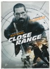 Close Range - Mediabook - Limited Edition 250 Stk
